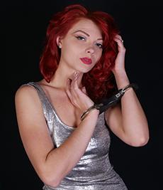 Scarlett Fox